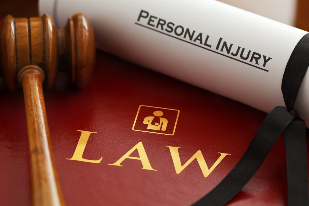 personal injury lawyers toronto